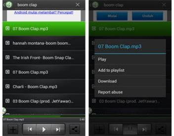The Ultimate 11 Best Free Music Download Apps for iPhone iPad Android