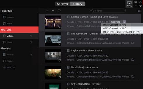 Converter For Mac Video