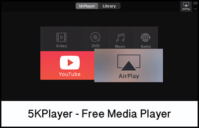 5kplayer windows 10 review