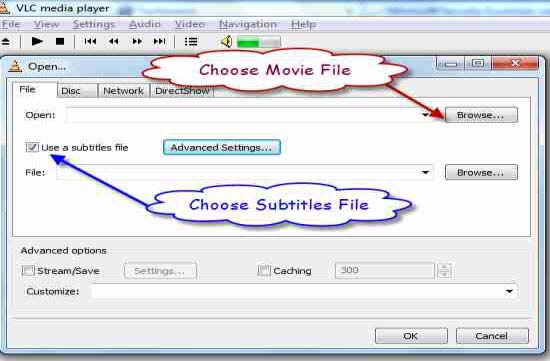 How to add subtitles to video mp4 avi mkv flv etc attach sub to video ccuart Image collections