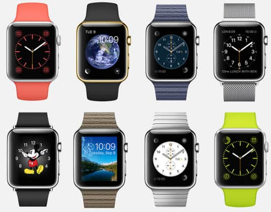 Smart Watch Reviews: Best Smart Watches for iPhone Android ...