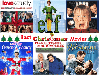 Best Christmas Movies 2015 Not to Be Missed