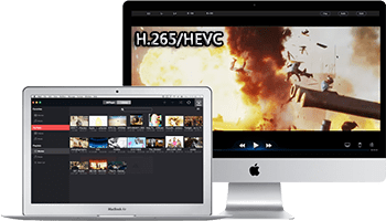 The Fastest HEVC (H 265) Decoder Software with Low CPU Usage