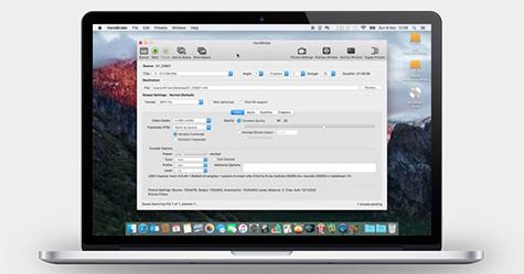 App to convert avi to mp4 mac video