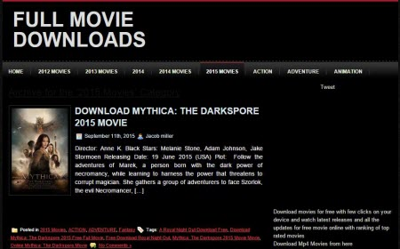 How to download latest movies in hd free || best sites to download.