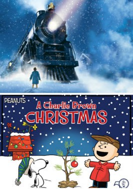 animated christmas movies - Animated Christmas Movies