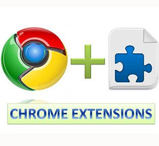 how to add chrome extentions mac