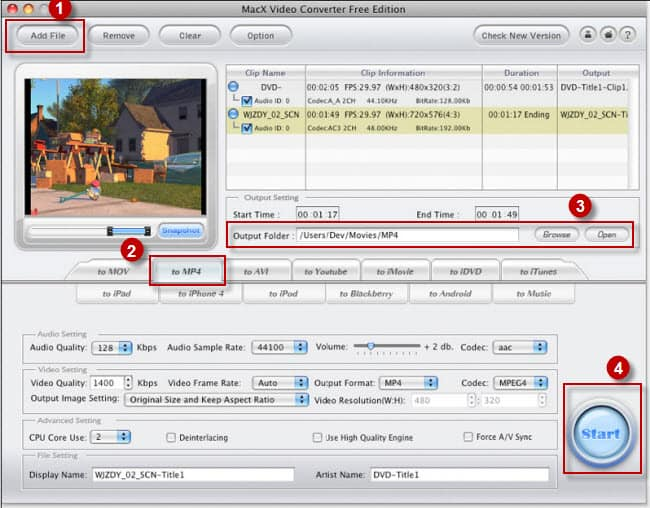 Youtube Converter Mp4 - Downloadcom