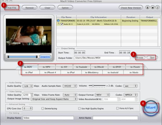 Alfred's Blog - Free swf to video converter no watermark