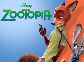 Top 10 Disney films list 2016- 2017