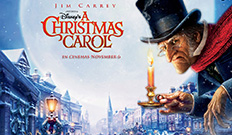 a christmas carol 2009 - Top 10 Best Christmas Movies