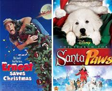 Top ten disney christmas movies list of disney 39 movies for Best christmas movies for toddlers