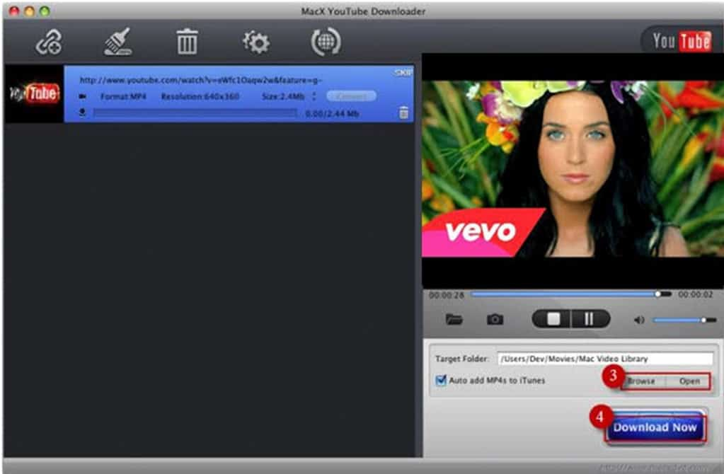 Download youtube videos as mp4 slimjet youtube downloader.