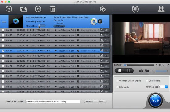 Dvd Player Download For Macbook Pro