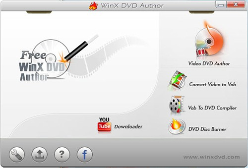 free  dvd writer software for windows 7 64 bit