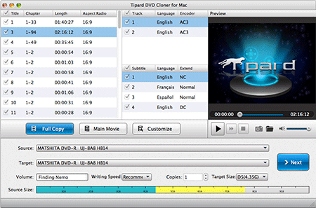 Dvd movie backup software reviews