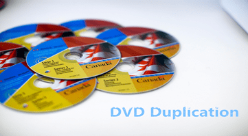 DVD Duplication: Backup Protected DVD, Copy DVD to DVD with