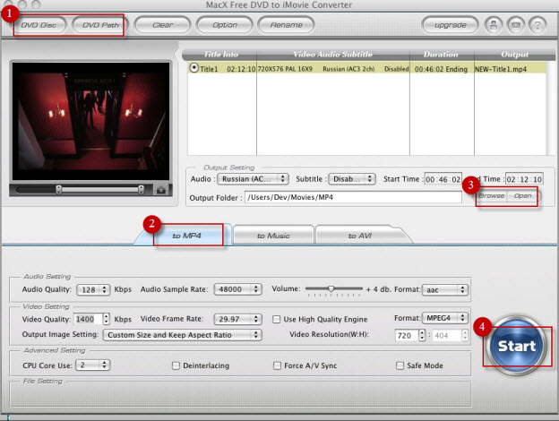 imovie 6 download free mac