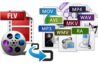 The Best Free FLV Converter for Mac - Free Convert FLV to
