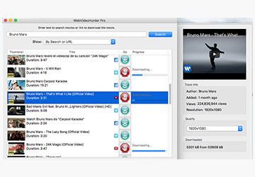 Free YouTube Downloader for Mac to Download YouTube Videos
