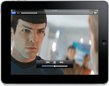 Download and Watch Free Movies on iPad in 4K 2160P/HD 1080P