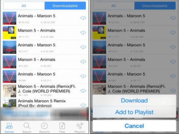 How to download free songs in iphone 5c iphone, ipad, ipod.