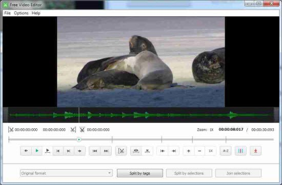 Editor Video Online Mp4