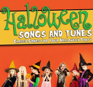 Top Ten Halloween Party Songs to Liven up Your Halloween Party