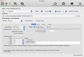 Top 5 MakeMKV Alternatives - How to Rip DVD to MKV on Mac