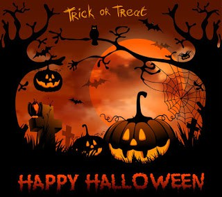 download halloween music