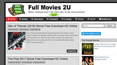 2018 free hd movie download sites to download hd 720p