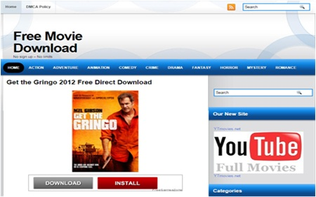 Movies free download sites for mobile