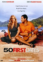 Download Film 50 First Dates 2004
