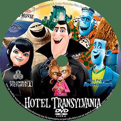 2015 Hotel Transylvania 2 Movie