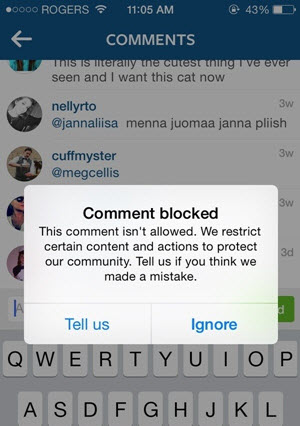 How to Fix Instagram Videos Not Working/Playing - Tips for