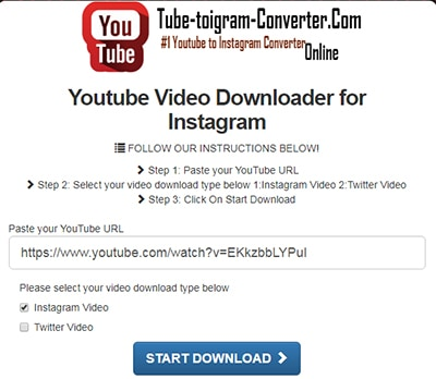 How to Upload Video to Instagram from Computer Without