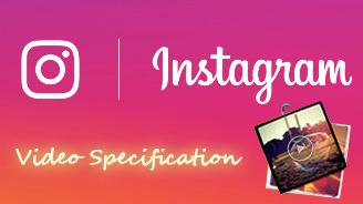 Best Instagram Video Format Specification for Upload