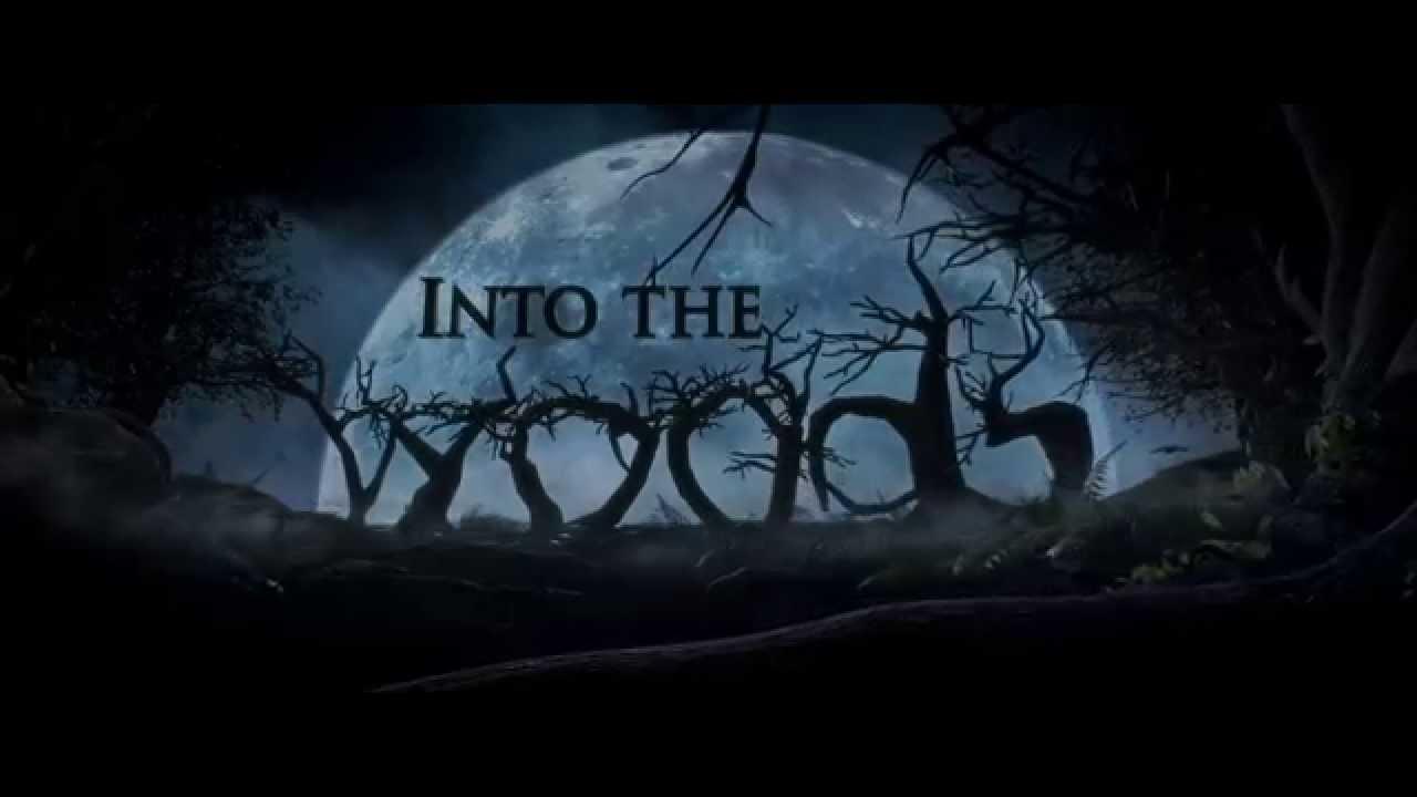 Into the Woods Movie poster #4 - Apnatimepass.com