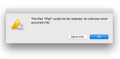 iOS 10 update problems iPad iPhone