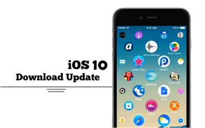 How To Backup Iphone 6s >> [Latest] How to Update to iOS 10.1/10.2/10.3 and Fix iOS 10 Update Problems