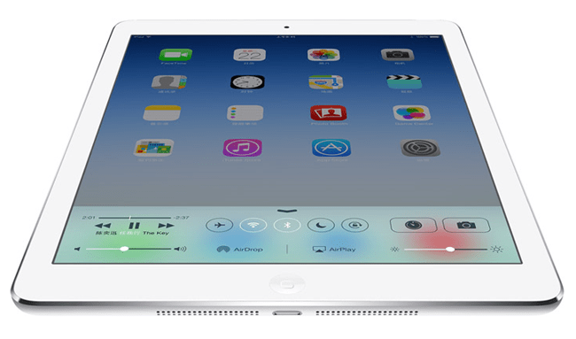 how to download videos on ipad air 2