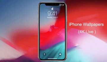 Iphone Xr Xs Wallpapers Download 4k Hd Live Free Hd In Ios 12