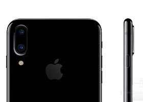 Compare iPhone 8 vs iPhone 7