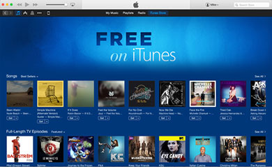 Tips to Get Free iTunes Music for Offline Playback