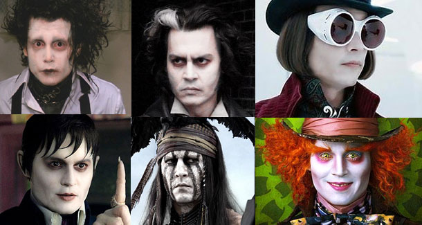 9. His films overall have raked in over eight billion dollars worldwide.  sc 1 st  Odyssey & 13 Facts You May Not Have Known About The Prodigious Johnny Depp