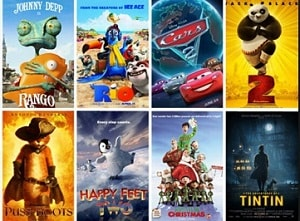 Best Kids Cartoon Movies Recommendation For Kids And Parents