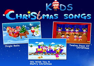 kids christmas songs list - Christmas Songs For Kids