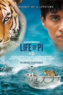 How to copy and rip dvd life of pi on mac with great ease for Life of pi tiger name