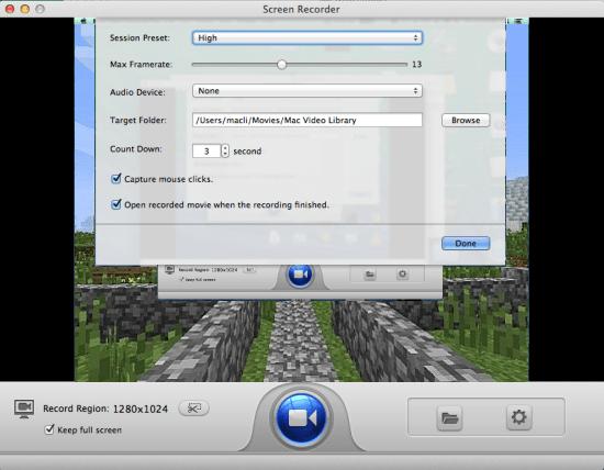 gameplay recorder download free