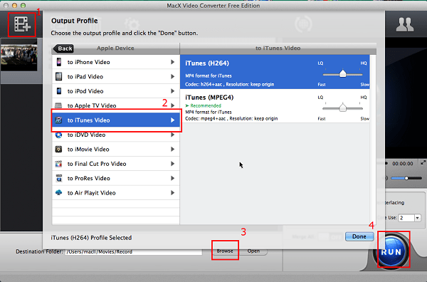 how to use youtube converter to itunes